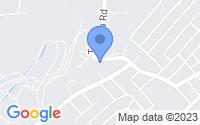 Map of Totowa NJ