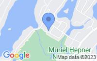 Map of Denville NJ