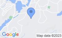 Map of Kinnelon NJ