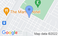 Map of Winnemucca NV