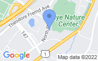 Map of Rye NY