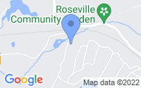 Map of Andover NJ