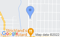 Map of Akron OH
