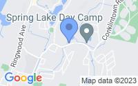 Map of Ringwood NJ