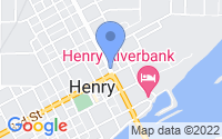 Map of Henry IL