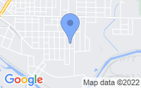 Map of Niles OH
