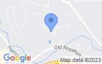 Map of Brecksville OH