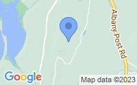 Map of Garrison NY