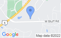 Map of Channahon IL