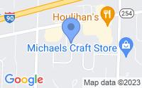 Map of Westlake OH