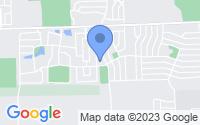 Map of Romeoville IL