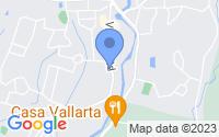 Map of Poughkeepsie NY