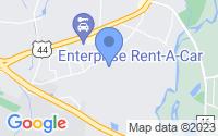 Map of Arlington NY