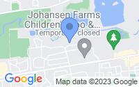 Map of Bolingbrook IL