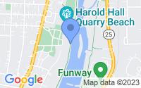 Map of Batavia IL