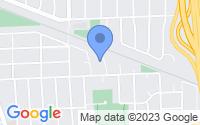 Map of Elmhurst IL