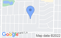 Map of Lombard IL