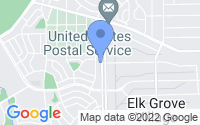 Map of Elk Grove Village IL