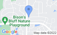 Map of Schaumburg IL