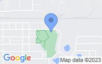 Map of Hampshire IL