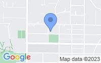 Map of Winnetka IL