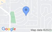 Map of Buffalo Grove IL