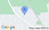 Map of Glencoe IL