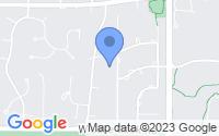 Map of Deer Park IL