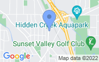 Map of Highland Park IL