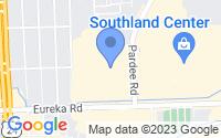Map of Taylor MI