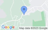 Map of Grafton MA