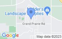 Map of Kalamazoo MI