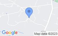 Map of Wayland MA
