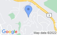 Map of Winchester MA