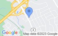 Map of Lexington MA