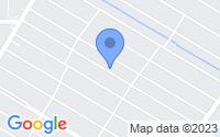 Map of St. Clair Shores MI