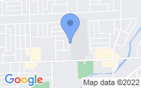 Map of Sterling Heights MI