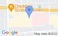 Map of Pleasant Prairie WI
