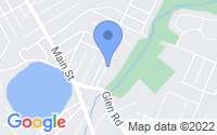 Map of Wilmington MA