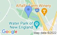 Map of Middleton MA