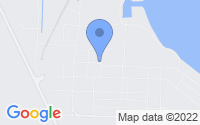 Map of Harrison charter Township MI