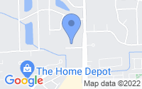 Map of Shelby Charter Township MI