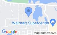 Map of White Lake charter Township MI