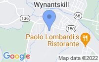 Map of Wynantskill NY