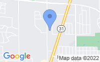 Map of Mount Pleasant WI