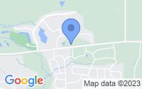 Map of Orchard Park NY