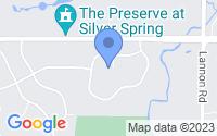 Map of Menomonee Falls WI