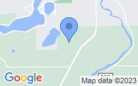 Map of Greenville MI