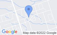 Map of Bowmanville ON