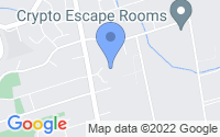 Map of Newmarket ON